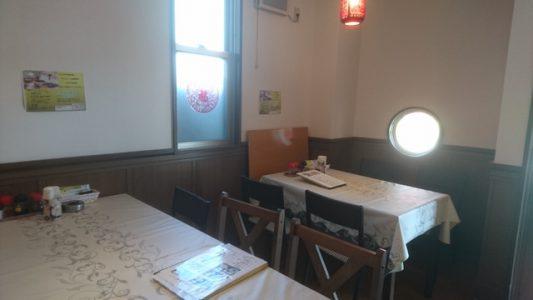 JR亀岡駅スグの中華料理「良縁」